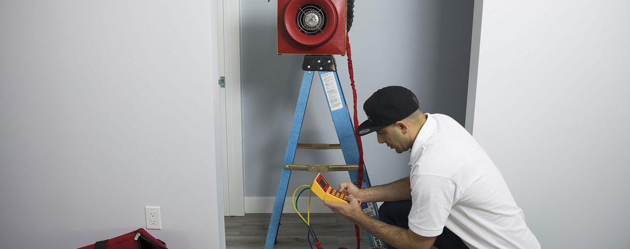 Duct Testing Methods Explained