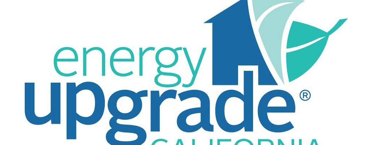 Energy Upgrade California Rebate